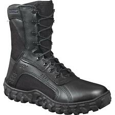 Rocky S2V Vented Military Duty Boots 14 Regular