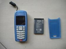Nokia 3100 untested faulty spares repair sold as is pezzi ricambio blue