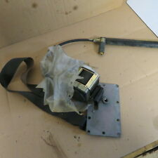 BENTLEY TURBO RT 1996 ROLLS    O/S RIGHT FRONT SEAT BELT