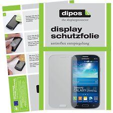 2x Samsung Galaxy Grand Neo Plus Pellicola Prottetiva Antiriflesso Proteggi