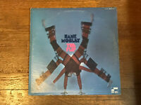 Hank Mobley LP - The Flip - Blue Note / Liberty BST 84329