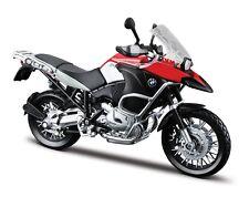 Maisto 1:12 BMW R 1200 GS Diecast Motorcycle