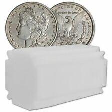! precio especial! 1878-1904 Morgan dólar de plata sacrificar al azar Lote de 20