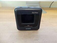 "CASIO VM-50B 1.8"" TFT COLOR LCD PORTABLE CAMERA VIDEO MONITOR CAM VISION SHOE MT"