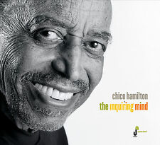 Chico Hamilton The Inquiring Mind CD
