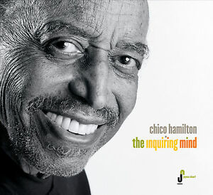 Chico Hamilton The Inquiring Mind CD