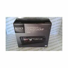 Sony Android 1 DIN Car Stereos & Head Units
