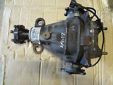 JDM NISSAN STAGEA  WGNC34 REAR DIFFERENTIAL GEAR RATIO 4.08