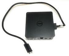 01KVD5 1KVD5 New Dell Wireless Dock (WiGig) D5000 USB 3.0 HDMI inc Adapter