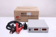 car battery charger auto voltage regulator MST-80 automatic voltage regulator