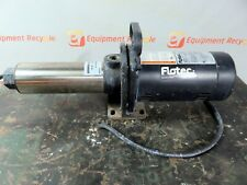 Flotec FP5722-01 FP5722 Multistage Booster High Pressure Pump Cast Iron 3/4HP