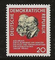 DDR #778 MNH CV$0.45