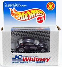 Hot Wheels Promo JC Whitney Chrysler Pronto New In Box 1999