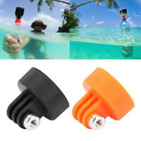 Diving Surfing Bottle Mount Adapter Tripod Camera Monopod Connector For GoPro SG
