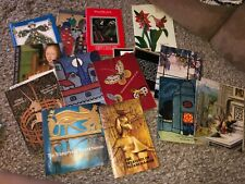 Lot of METROPOLITAN MUSEUM OF ART  Pamphlet Brochure Catalog