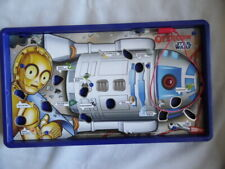 Operation Star Wars edition spare game board with batteries from Hasbro