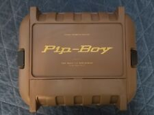 * New * Fallout 4: Collector's Pip-Boy Edition Capsule Case Box  PS4  XBox 1  PC