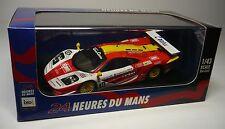 MCLAREN F1 GTR LE MANS 1998 1:43 IXO