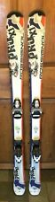 130 cm Rossignol Pro X1 skis bindings + junior boots + optional poles