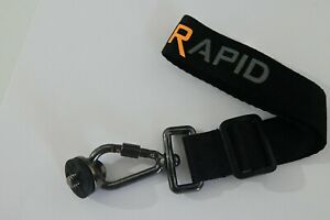 Black Rapid Wrist Strap
