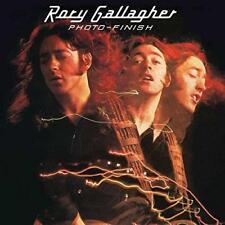 "RORY GALLAGHER-PHOTO FINISH-Réédition (Neuf 12"" Vinyl LP)"