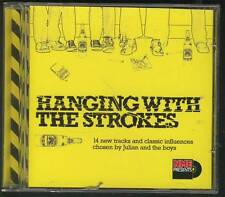 HANGING WITH THE STROKES CD KINGS OF LEON RAMONES NEW YORK DOLLS JOHNNY THUNDERS