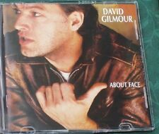 David GILMOUR : About face