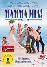 Mamma Mia ! - Der Film - (Meryl Streep) # DVD-NEU