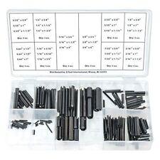 K Tool 00093 Roll Pin Assortment- 120 Piece