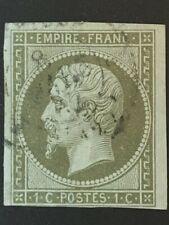 FRANCE SCOTT #12 1c  Napoleon