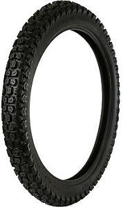 Kenda Front K270 3.00P-21 Tire - 042702136B0 3.00-21 17302001 28-6230 K2704