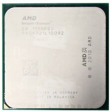 AMD A4-Series A4-3400 2.70GHz AD3400OJZ22HX Sockel/Socket FM1 Dual Core PC-CPU