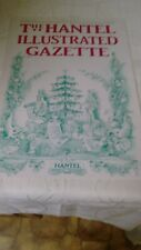 Hantel pewter miniatures Illustrated Gazette Winter 1994 by Frances Wilson