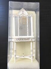 Dolls House Emporium Hand-painted Table with Mirror