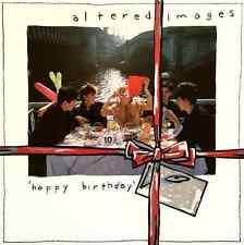 ALTERED IMAGES - Happy Birthday (LP) (EX/EX+)
