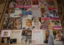 Louane Emera - Affiches + presse clippings collection # 3