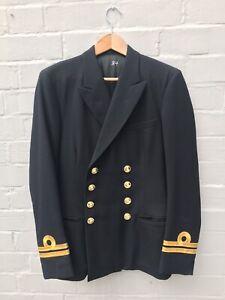 Royal Navy Officers Uniform No.1 Jacket