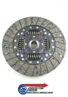 Brand New Replacement 225mm Clutch Friction Disc - Fit Datsun S30 240Z L24