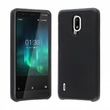Nokia 3.1c 3.1a Honey Leather Back Cover Case
