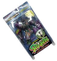 Spawn Cy-gor Ultra Action Figure 1996 McFarlane Toys Purple Variant Vintage MOC
