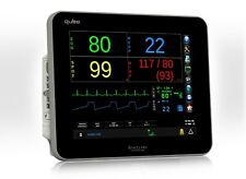 Spacelabs Qube Bed Side Patient Monitor
