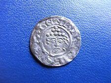 Henry II Silver short cross Penny 1180-89 type 1b S.1344 Winchester