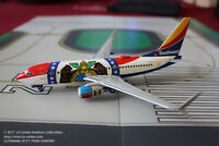 Gemini Jets Southwest Airlines Boeing 737-700W Missouri One Diecast Model 1:200