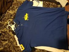 Polo ralph lauren dual match big pony xl