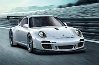 Fujimi RS-85 Porsche 911 GT3R 1/24 Scale Kit Brand New