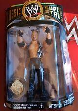 WWE CLASSIC SUPERSTAR DIAMOND DALLAS PAGE  WRESTLING FIGURE JAKKS WWF RARE