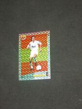 Carte official football cards panini 1996 LIGA AMAVISCA REAL MADRID ESPANA