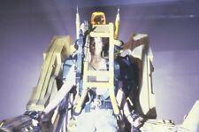 Sigourney Weaver original Fox 35mm film slide in body armour Aliens