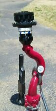 Task Force Tips Fire Fighting Equip Masterstream 1250 Nozzle Amp Station Monitor