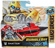 Transformers Energon Encendedores potencia serie Inastillable Figura De Acción